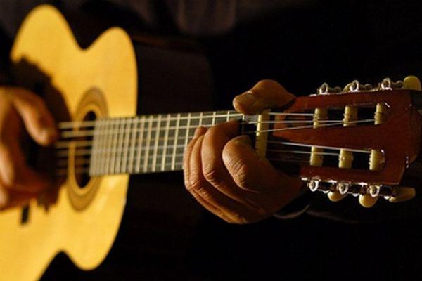 10 ошибок начинающего гитариста. Ошибка 1