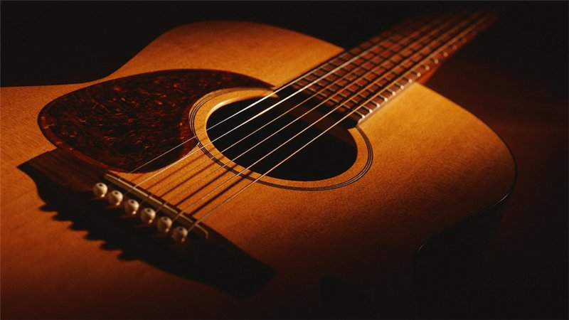 10 ошибок начинающего гитариста. Ошибка 6