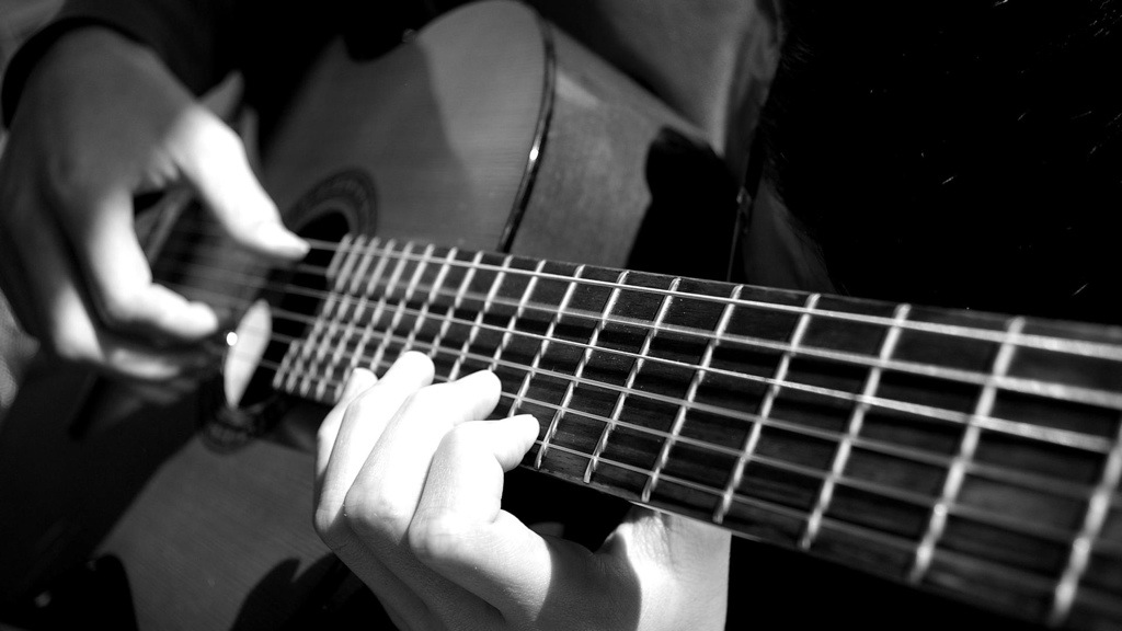 10 ошибок начинающего гитариста. Ошибка 9