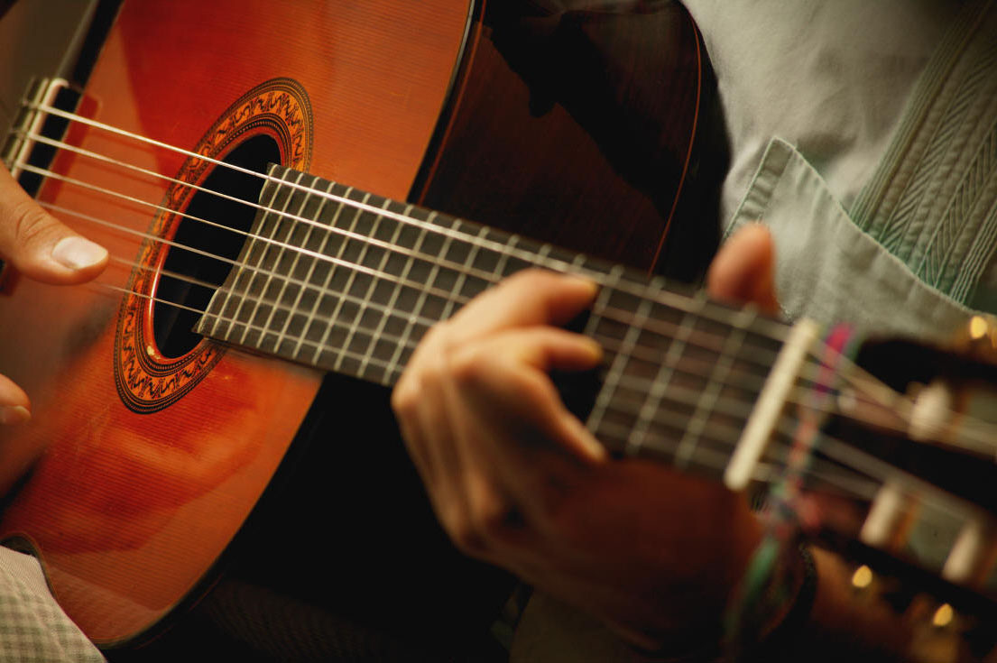 10 ошибок начинающего гитариста. Ошибка 7