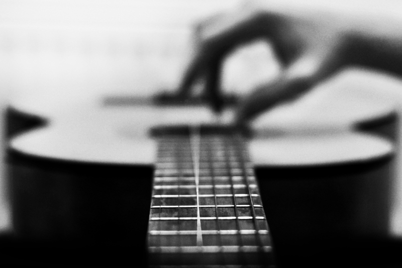 10 ошибок начинающего гитариста. Ошибка 10
