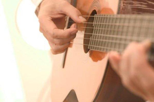 10 ошибок начинающего гитариста. Ошибка 3