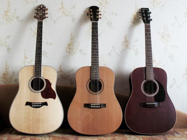 10 ошибок начинающего гитариста. Ошибка 2