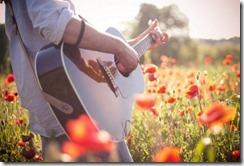 flowers_guitar_цветы_гитара