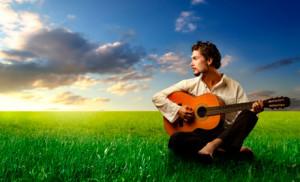 guitar_grass